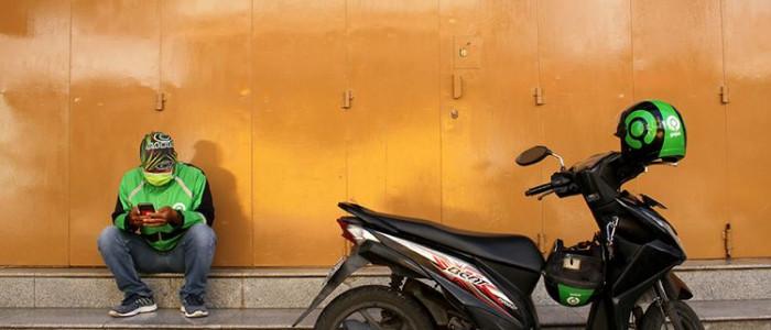 Simpang Siur Kebijakan Pemerintah Terkait Transportasi Roda Dua