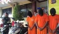 Permalink to Tiga Penjambret Jalan Kaliurang Ditangkap